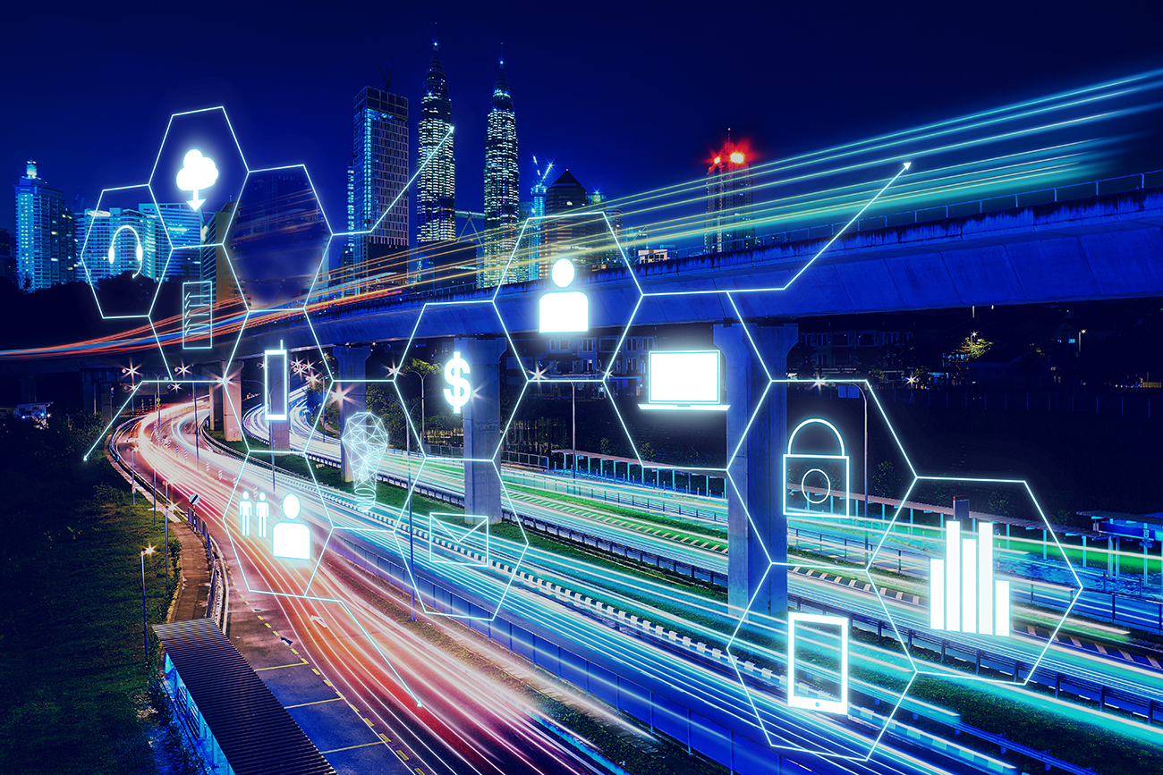 Cocofact aceleración de tráfico